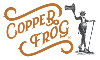 Copper Frog Distilling